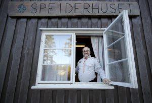 ØØK kretsting @ Rakkestad Speiderhus